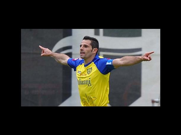 Chievo sin Rinaldo Cruzado logra buen triunfo