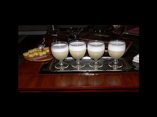 Pisco Sour deslumbra en degustaci&oacute;n realizada en OEA