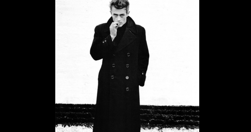 Fotos: James Dean, el eterno rebelde de Hollywood
