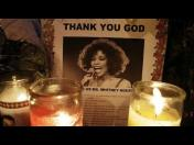 En vivo: Siga el funeral de Whitney Houston