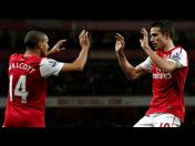 Arsenal sigue imparable en la Liga Inglesa