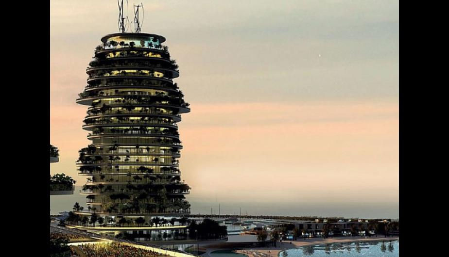 Fotos: Descubre el espectacular Real Madrid Resort Island