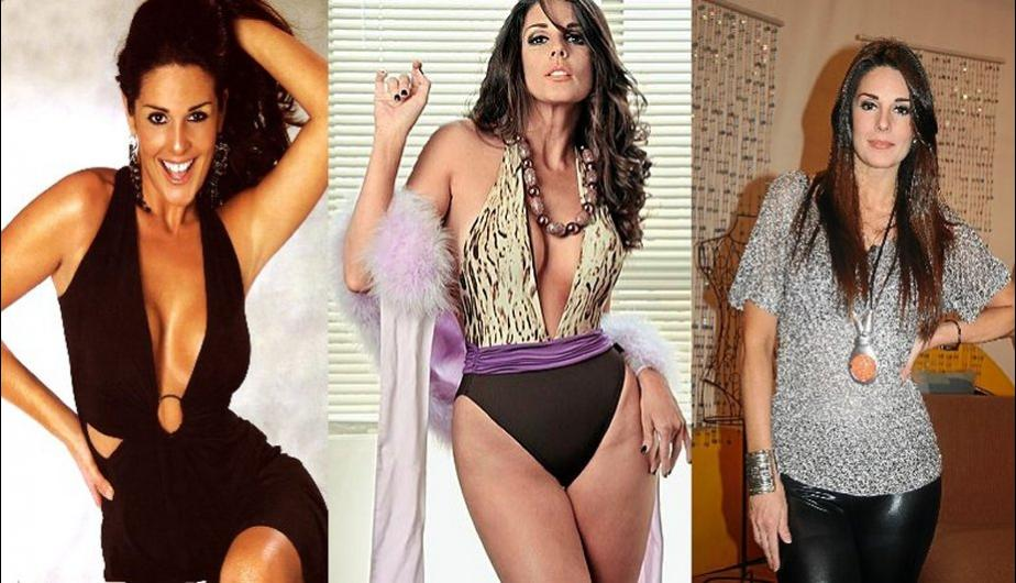 Fotos: Mujeres peruanas que contin&uacute;an bellas a pesar de los a&ntilde;os