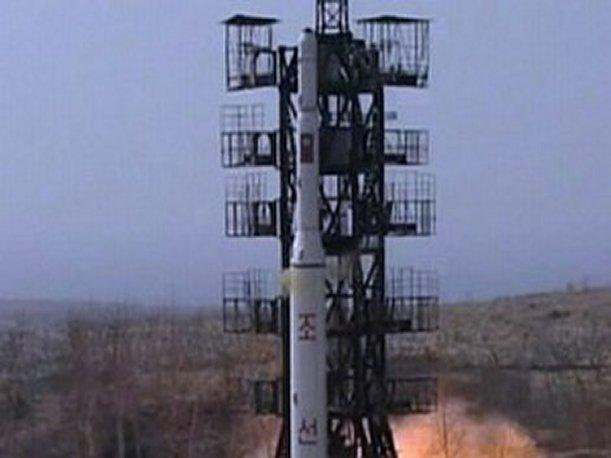Norcorea: Interceptar sat&eacute;lite ser&aacute; &quot;declaraci&oacute;n de guerra&quot;