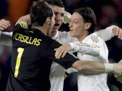 Video: Mira los goles del Barcelona 1 – 2 Real Madrid