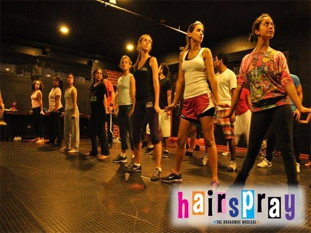 Musical &#039;Hairspray&#039; arrasa en preventa de entradas