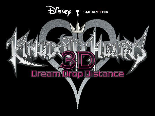 Kingdom Hearts 3D: Dream Drop Distance ya tiene fecha de lanzamiento en Europa