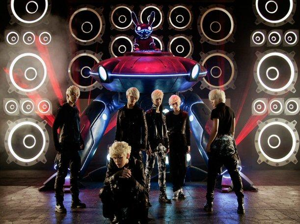 "B.A.P revela el tráiler de su video musical ""Power"""