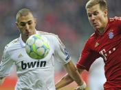 Real Madrid y Bayern van por la gloria de la final