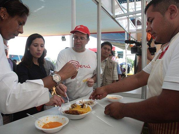 Ica: Feria gastron&oacute;mica Per&uacute;, Mucho Gusto reunir&aacute; a 25,000 asistentes