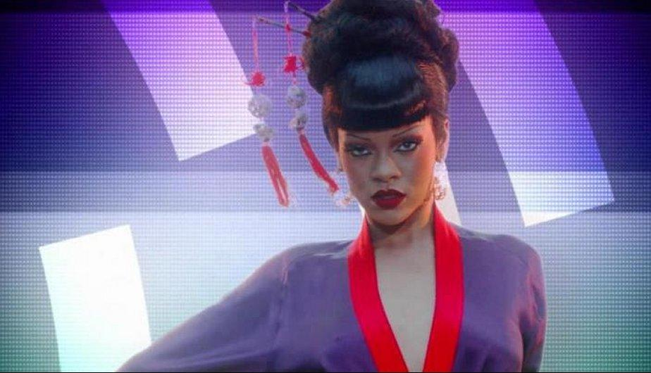 Coldplay y Rihanna se unieron para single Princess of China. (Foto: Internet)
