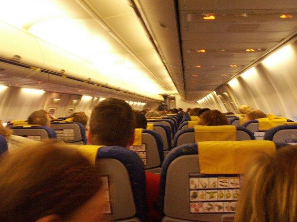 El asiento m&aacute;s pedido en un avi&oacute;n es el 6A, revelan