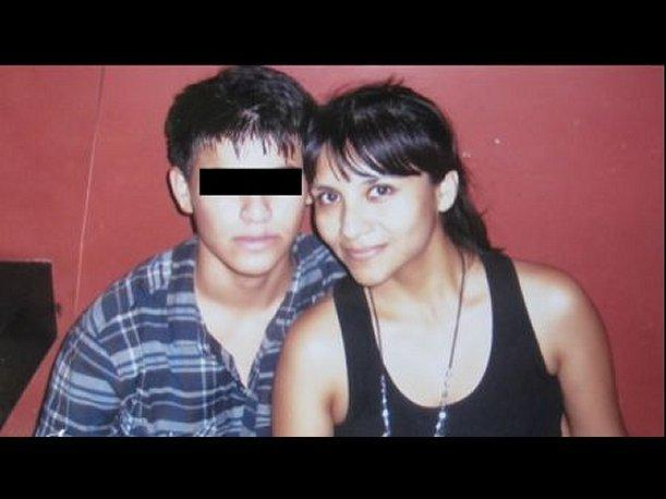 VIDEO: Mujer de 32 a&ntilde;os y joven de 14 a&ntilde;os admiten relaci&oacute;n