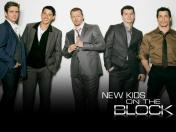 New Kids on the Block cantarán en Lima el 22 de Junio