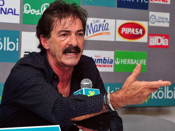 Ricardo La Volpe dirigir&aacute; al Atlante de Andr&eacute;s Mendoza