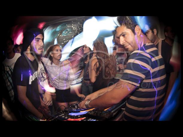 FOTOS: DJs Kyau y Albert remecieron Lima