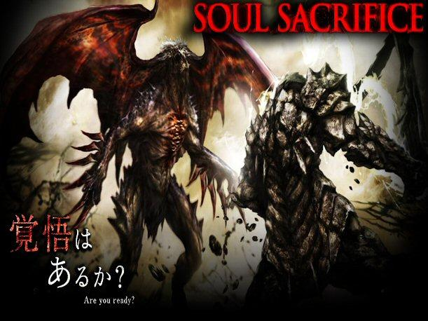 Soul Sacrifice lo nuevo de Keiji Inafune