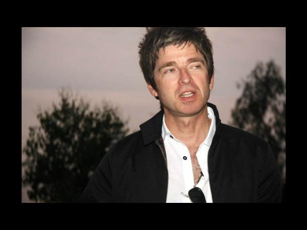 FOTOS: ¡Noel Gallagher pasea por nuestra capital!