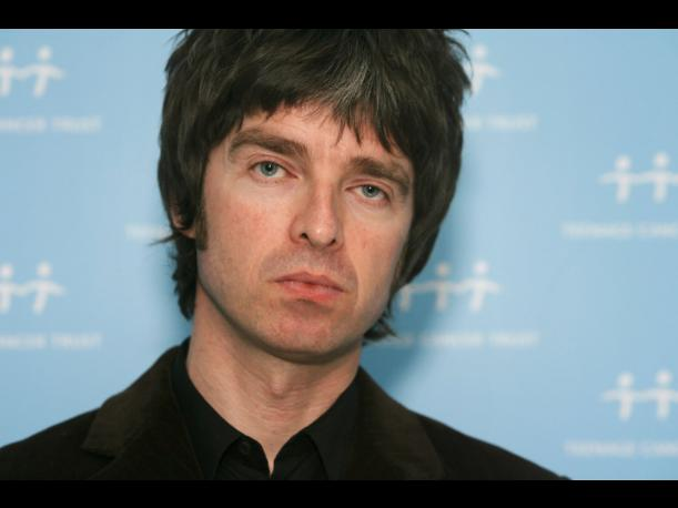 Noel Gallagher compartió momentos con sus fans en Barranco