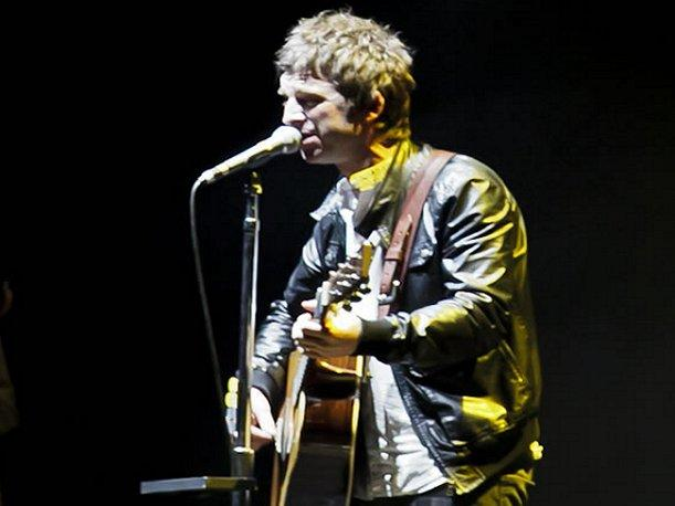 VIDEOS: Reviva la noche de Noel Gallagher en Lima
