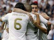Real Madrid culminó la Liga con 100 puntos