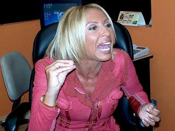 Laura Bozzo sobre arresto en Monitor: &ldquo;Tuve depresiones porque no pod&iacute;a ver a mis hijas&rdquo;