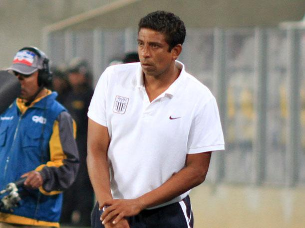 Jos&eacute; Soto dice que Alianza Lima se juega una final ante Sport Boys