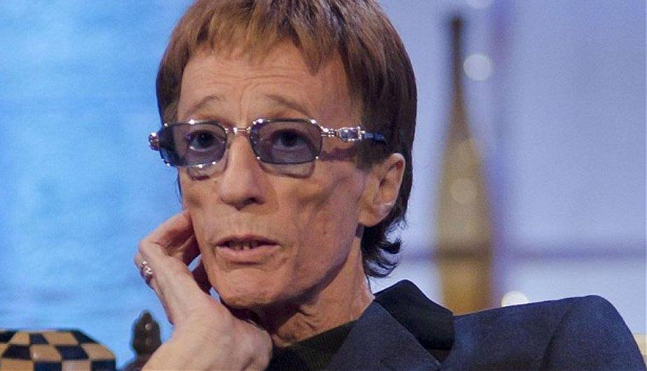 FOTOS: Bee Gees Robin Gibb ya descansa en paz