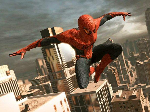 VIDEO: Nuevo tráiler de The Amazing Spider-Man