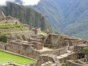 Documental sobre Machu Picchu nominado a Premio Emmy 2012