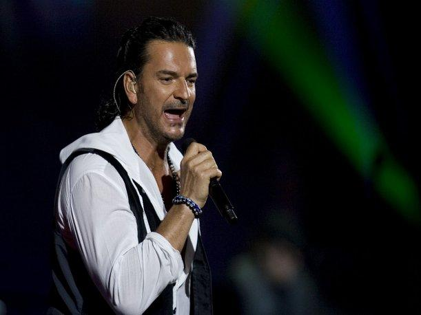 Biography Channel emitir&aacute; especial de Ricardo Arjona