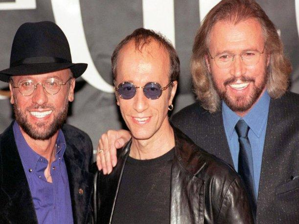 Robin Gibb pidió que se toque ´How Deep Is Your Love´ en su funeral