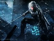 VIDEO: Nuevo tráiler de Metal Gear Rising: Revengeance