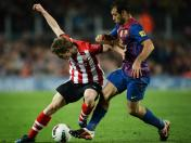 Programación de TV: Barcelona y Athletic Bilbao se enfrentan en Madrid
