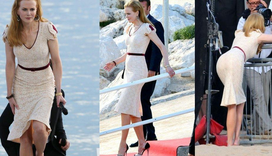 FOTOS: Nicole Kidman y sus sensuales estilos en Cannes