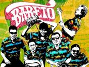 Bareto vs La Inédita – Toro Bar