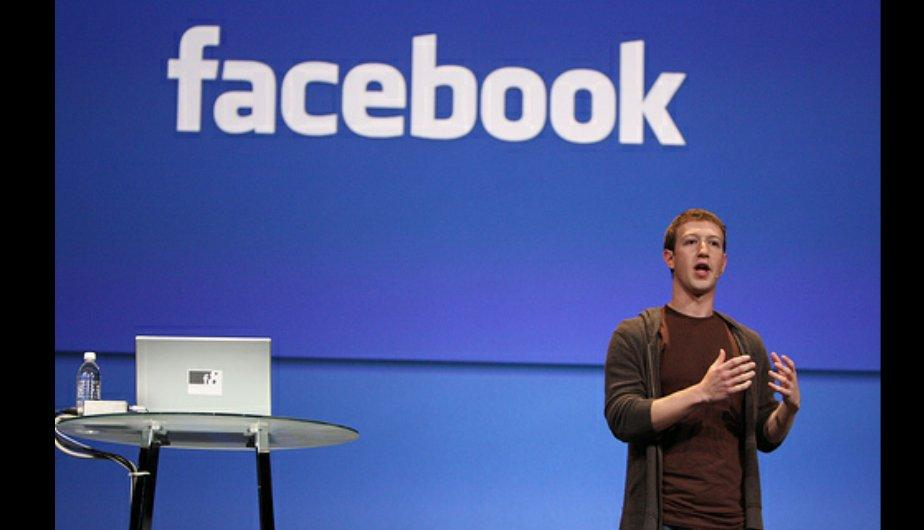 FOTOS: El estilo de Mark Zuckerberg, dueño de Facebook