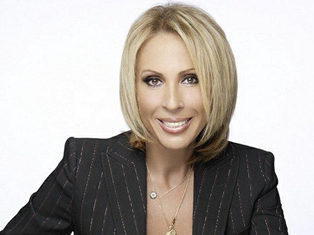 Laura Bozzo insulta a estilista porque no le quizo pintar las canas