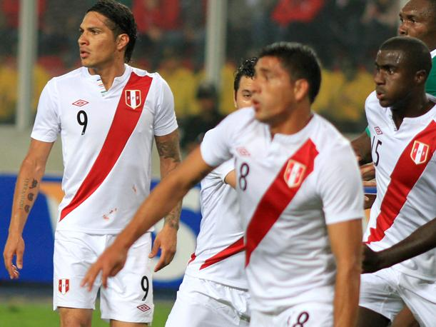 Cerrado: Sergio Markari&aacute;n solt&oacute; el once ante Colombia