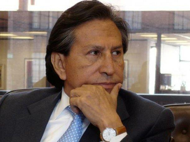 Alejandro Toledo sobre Espinar: Represi&oacute;n trae m&aacute;s violencia 