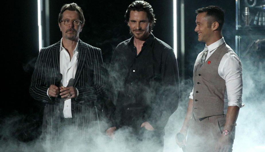 FOTOS: Lo mejor del show de los MTV Movie Awards 2012