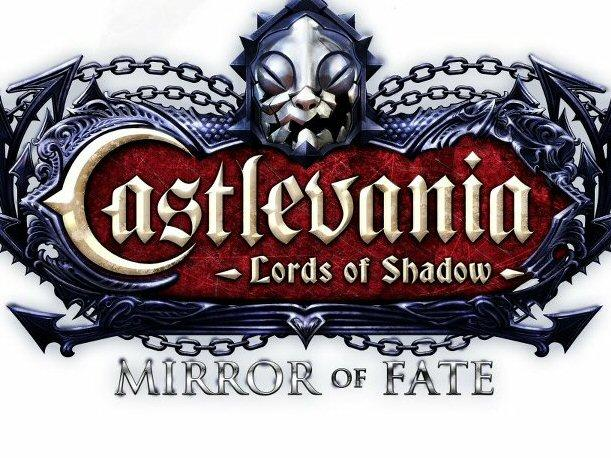 [E3 2012] Nuevo detalles de Castlevania: Lords of Shadow – Mirror of Fate