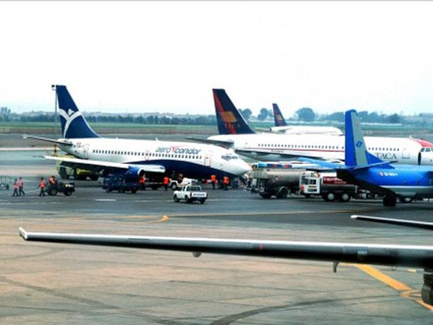 Aerol&iacute;neas bajar&iacute;an precios de pasajes a provincias por reducci&oacute;n de combustible