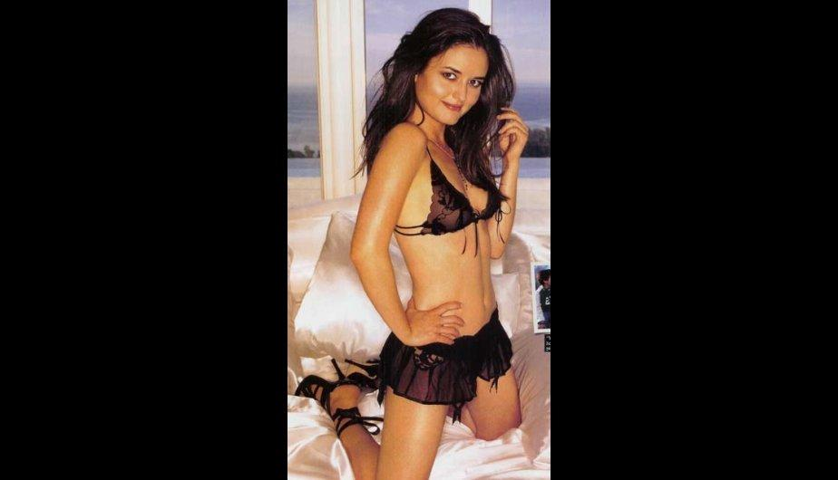 FOTOS: Winnie Cooper, la nueva soltera de Hollywood