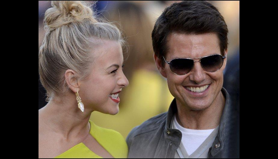 FOTOS: Estreno mundial de la película de Tom Cruise, Rock of Ages