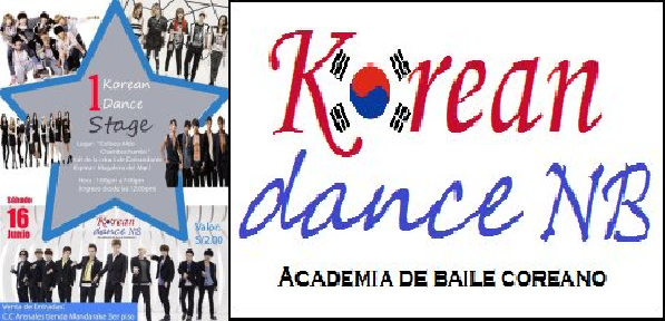 "Los fans del género musical ""K-POP"" se reunirán para el evento KOREAN DANCE 1st STAGE"