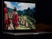 VIDEO: Machu Picchu aparece en comercial de la moderna MacBook Pro de Apple