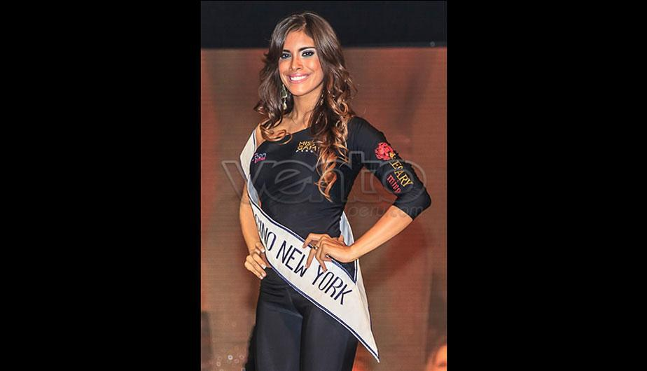 FOTOS: Presentaci&oacute;n de las candidatas del Miss Gamming 2012