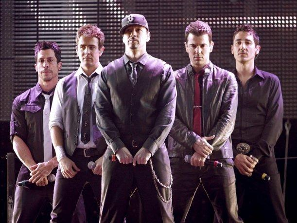 Fanáticas de Latinoamérica vendrán a Lima por los New Kids on the Block