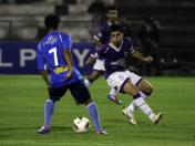 Copa Libertadores Sub-20: Defensor Sporting no pudo ante Blooming